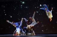Dance Review: 'The Hip Hop Nutcracker' at Strathmore Music Hall