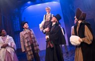 Theatre Review: 'A Christmas Carol' at Annapolis Shakespeare Company