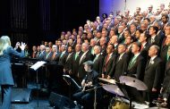 Concert Review: 'The Holiday Show' by the Gay Men's Chorus of Washington, DC at Lincoln Theatre