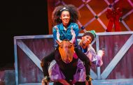 Theatre Review: 'Hansel & Gretel' at Synetic Theater