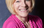 'A Quick 5' with Valerie Lash