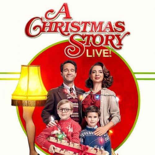 TV Theatre Review: 'A Christmas Story LIVE!' on Fox