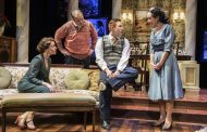 Theatre Review: 'The Last Night of Ballyhoo' at Theater J