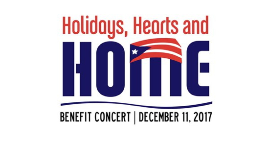 Concert Review: 'Holidays, Hearts, and Home Benefit Concert for Puerto Rico' at Arena Stage