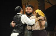 Theatre Review: 'Fiddler on the Roof' at Compass Rose Theater