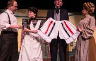 Theatre Review: 'The Underpants' at Rockville Little Theatre