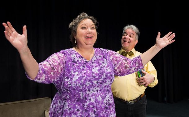Theatre Review: 'Eclectic, Essential…Relationships' at Vienna Theatre Company