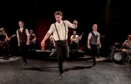 Dance Review: 'Stepping Out' at George Mason University Center for the Arts