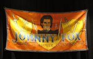 In Memoriam: Johnny Fox