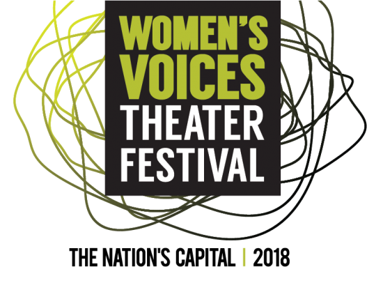 News: DC Theatre Community Comes Together Again for the 2nd Women's Voices Theater Festival