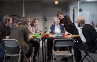 Theatre Review: 'The Humans' at the Kennedy Center