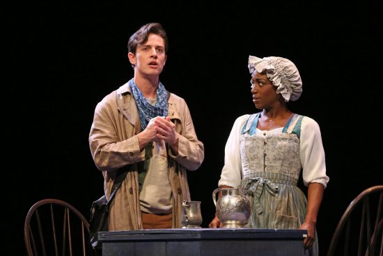 Theatre Review: 'The Underpants' at Rockville Little Theatre