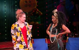 Theatre Review: 'The Skin of Our Teeth' at Constellation Theatre
