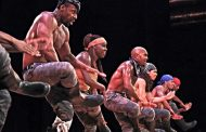 Dance Review: 'Step Afrika! Step Xplosion' at Strathmore