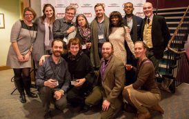 Video: Highlights from 2018 Helen Hayes Awards Nominations