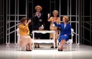 Theatre Review: 'Handbagged' at Round House Theatre