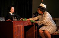 Theatre Review: 'Doubt: A Parable' by Port Tobacco Players at Indian Head Center for the Arts