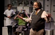 Theatre Review: 'The Lathe of Heaven' at Spooky Action Theater