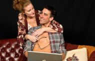 Theatre Review: 'Sex With Strangers' at The Colonial Players