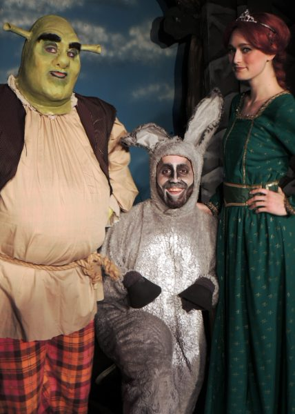 Theatre Review: 'Shrek The Musical' at Way Off Broadway Dinner Theatre