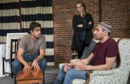 Theatre Review: 'Disgraced' at Compass Rose Theater