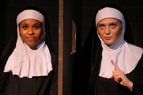 Cappies Review: 'Sister Act' at St. Andrew's Episcopal School