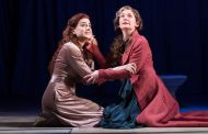 Theatre Review: 'The Winter's Tale' at Folger Theater