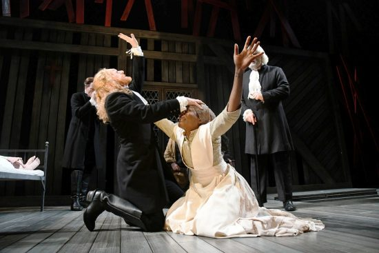 Theatre Review: 'The Crucible' at Olney Theatre Center