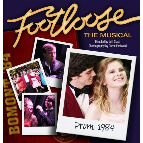 Theatre News: 'Footloose' Takes Wetumpka