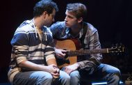 Theatre Review: 'Girlfriend' at Signature Theatre