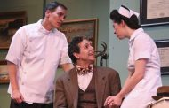 Theatre Review: 'Harvey' at The Little Theatre of Alexandria