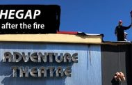 Theatre News: 'Fire at Adventure Theatre, MTC - #FillTheGap'