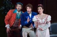 Opera Review: 'The Barber of Seville' by Washington National Opera at The Kennedy Center