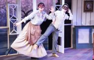Theatre Review: 'The Cherry Orchard' at Faction of Fools Theatre Company, Inc.