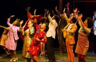 Theatre Review: 'SOUL: The Stax Musical' at Baltimore Center Stage