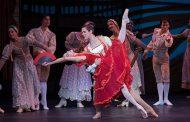 Dance Review: 'Don Quixote' by the Ballet Nacional de Cuba