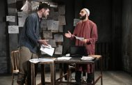 Theatre Review: 'The Invisible Hand' at Olney Theatre Center