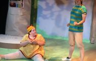 Theatre Review: 'Winnie the Pooh' at Maryland Ensemble Theatre