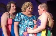 Theatre Review: 'Priscilla, Queen of the Desert' at Kensington Arts Theatre