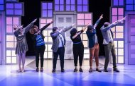Theatre Review: 'Generation Gap' by The Second City at The Kennedy Center's Theatre Lab