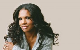 Concert Review:  'Audra McDonald and Baltimore Symphony Orchestra' at Meyerhoff Symphony Hall