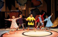 Theatre Review: 'You're a Good Man, Charlie Brown' at Imagination Stage