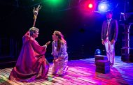 Theatre Review: 'The Tempest' by Avant Bard at Gunston Arts Center