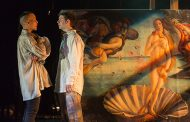 Theatre Review: 'Botticelli in the Fire' at Woolly Mammoth
