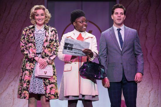 Theatre Review: 'How to Succeed in Business Without Really Trying' at The Kennedy Center