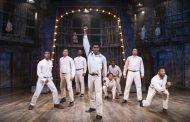 Theatre Review: 'The Scottsboro Boys' at Signature Theatre