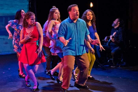 Theatre Review: 'Dancing in My Cockroach Killers' at Gala Hispanic Theatre