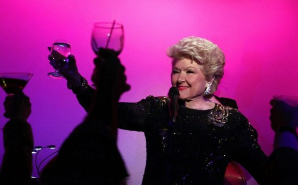 Concert Review: 'Feinstein's Cabaret at AMP: Marilyn Maye Cabaret Supper Club'