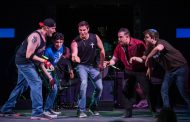 Theatre Review: 'Altar Boyz' at Annapolis Summer Garden Theatre