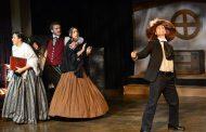 Theatre Review: 'Little Women' by Wildwood Summer Theatre at Gaithersburg Arts Barn